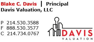 Davis Valuation